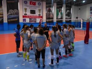 Марица започва срещу новак в женския волейболен шампионат