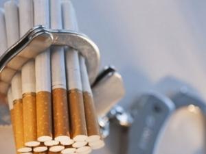 Контрабандата на Руския пазар продължава! Откриха солидно количество цигари в багажник