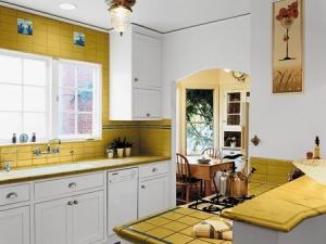 Направете малката кухня практична с няколко лесни стъпки СНИМКИ