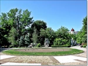 Одобриха проекта за Градската градина на Пловдив! Ще има ботанически кът, водни ефекти и цветни арки ВИДЕО