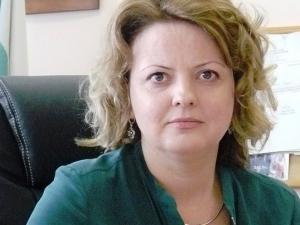 Районният прокурор Гергана Мутафова е избрана за член на ВСС