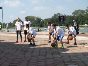 Европейска седмица на спорта в Пловдив стартира в петък