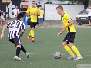 Ботев отнесе Локо на Лаута, Казаков с 4 гола!
