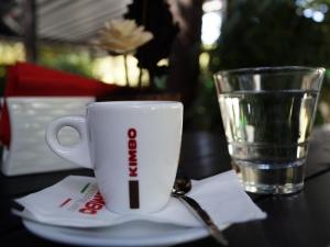 Кафе KIMBO – новата страст на Пловдив в Avenue bar & dinner*