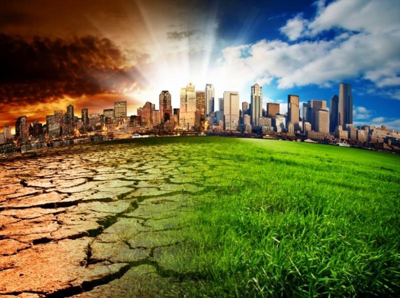 Вижте 6-те събития, които могат да сложат край на света, какъвто го познаваме СНИМКИ
