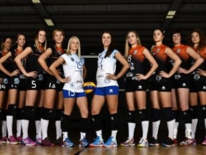 Шампион в европейски клубен турнир идва на Пловдив къп по волейбол