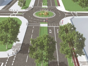 Вътрешноградска магистрала за 55 млн. – един от най-мащабните проекти на Пловдив