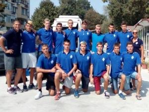 Пловдивско дерби открива Висшата лига по волейбол