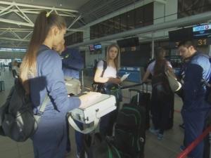 Скандално! Волейболистките заминаха за европейско без медицински щаб