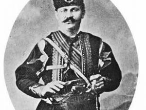 Откриха неизвестна дъщеря на Капитан Петко Войвода СНИМКА