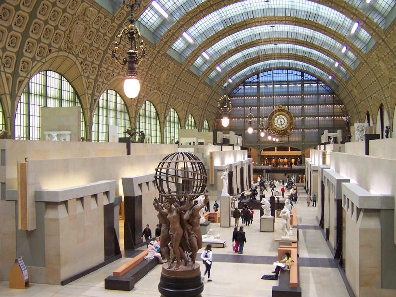Софиянец разказва за най-привлекателния музей в Европа СНИМКИ