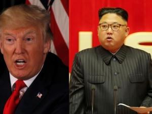 Ким Чен-ун: Тръмп е умствено нестабилен