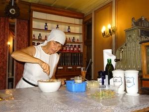 Лек на два века пази Стария Пловдив СНИМКИ