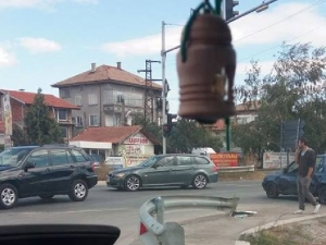 Две жени се блъснаха на Околовръстното на Пловдив