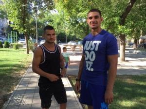 Джудистът Ивайло Иванов отхвърли предложения на други държави, ще се бие за родината