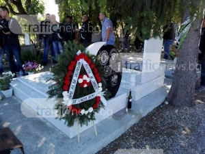 Катуница почита паметта на Ангел и Павел шест години след трагедията