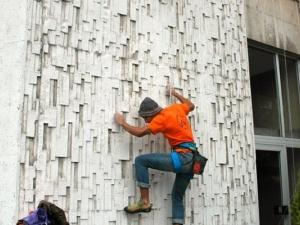 120 души ще се покатерят на сградата на общината в Пазарджик