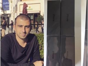 Първите IPhone 8 в Пловдив вече са в магазина на Мудката! Колко струва удоволствието да си преди всички