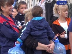 Диария хвана жители на Попинци, лекарствата свършиха ВИДЕО