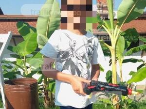 Джакузи засмука дете в луксозен комплекс край Пловдив, момченцето е в болница СНИМКА 18+