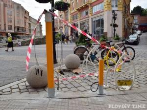 Ремонтираме велосипеди безплатно в Пловдив - ето как СНИМКА