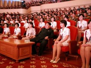 В Северна Корея били убедени, че са световни шампиони по футбол