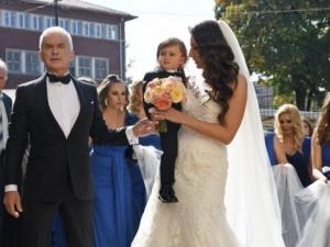 Волен Сидеров се ожени за трети път СНИМКИ
