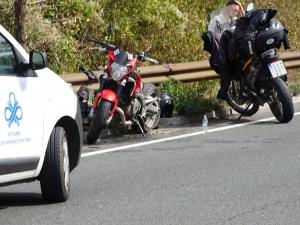 Македонски моторист се удари в депутат, пътуващ за сватбата на Сидеров