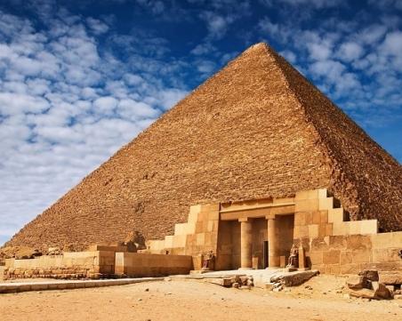 Разкриха една от най-големите мистерии! Ето как е построена Хеопсовата пирамида