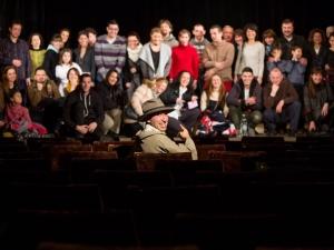 Световноизвестен мим изнася спектакъл в Пловдив