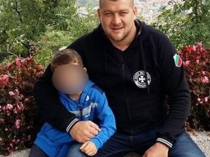 """Бултрасите обвиниха полицай от Лаута арми за мелето на """"Гладстон"""""""