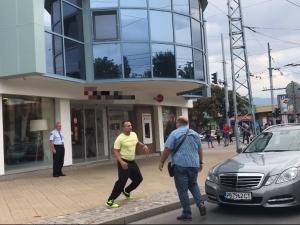 Нова агресия на пътя: Шамари се раздават на кръстовище в Кючука ВИДЕО
