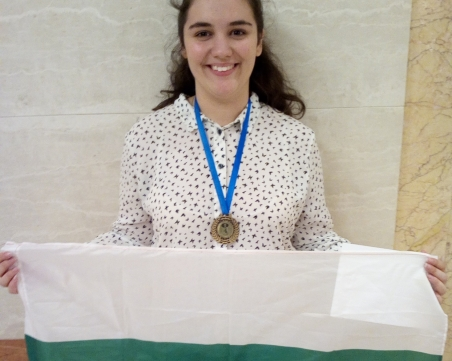 Българска шахматна драма лиши Вики от медал на световното СНИМКИ