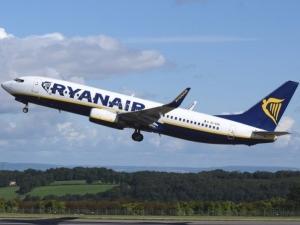 Ryanair анулира нови полети до март