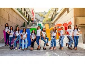 Най-красивите арменки в България се събират под тепетата