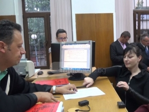 Партийна лидерка се призна за виновна след престой в ареста в Пловдив ВИДЕО