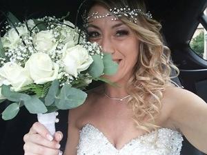 Италианка похарчи 10 000 евро, за да се ожени за... себе си