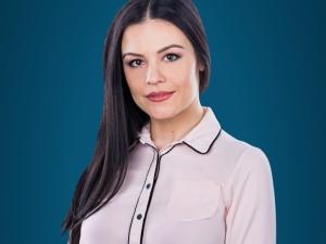 Новата пловдивска депутатка на ВОЛЯ: Млада майка и съпруга на известен бизнесмен СНИМКИ