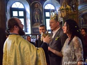 Ангел Гешев каза ДА на любимата си Магдалена