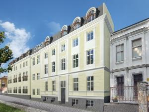 Къщата на ужасите на Сахат тепе се превръща в елегантен хотел СНИМКИ