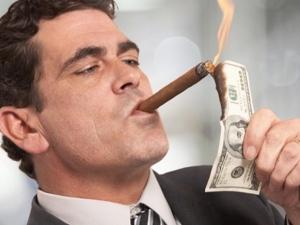 С какво се занимават най-богатите хора на планетата?