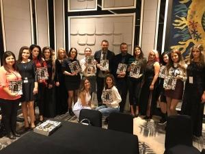 Ето кои са победителите на Първите годишни награди за фризьори You are the first! ВИДЕО