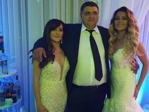 Орхан Мурад пя на сватбата на кметската щерка Здравка Черпокова СНИМКИ