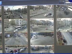 Пловдив става първият Биг Брадър град! Поставят навсякъде радари за скорост и камери ВИДЕО