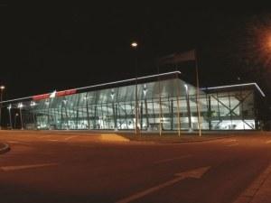 Пловдив се превръща в карго център на България чрез новите терминали на летището