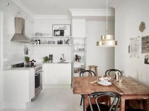 По-скъп вид на кухнята само с няколко лесни трика СНИМКИ