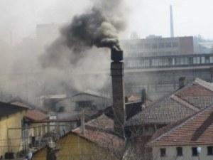 111 дни в годината въздухът в Пловдив е токсичен! В половината дни замърсяването е до 6 пъти над нормата