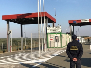 Имаме нов граничен пункт с Румъния СНИМКИ