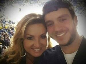 Лицата на жертвите: Млад мъж загина в Лас Вегас, докато брани жена си от куршумите СНИМКИ