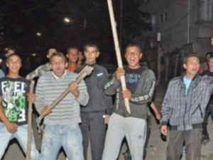 Половин България е пропищяла от изгладнелите до смърт цигани